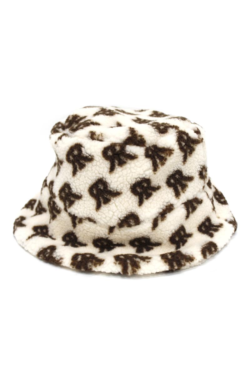 rokh BUCKET HAT【21AW】