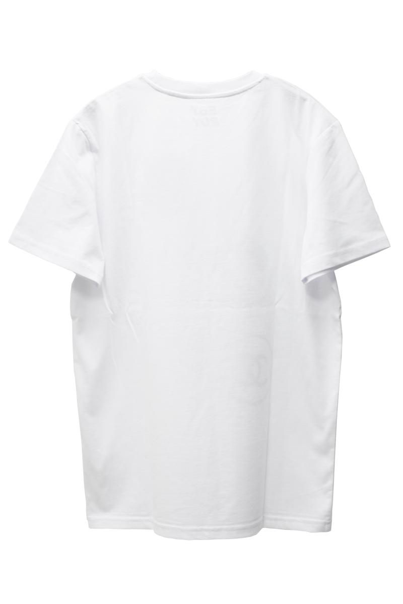 EGY BOY CHANEL Tシャツ【21AW】