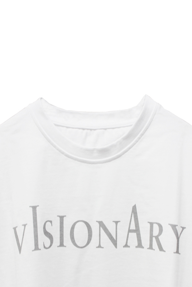 M53. VISIONARY Tシャツ 【21AW】