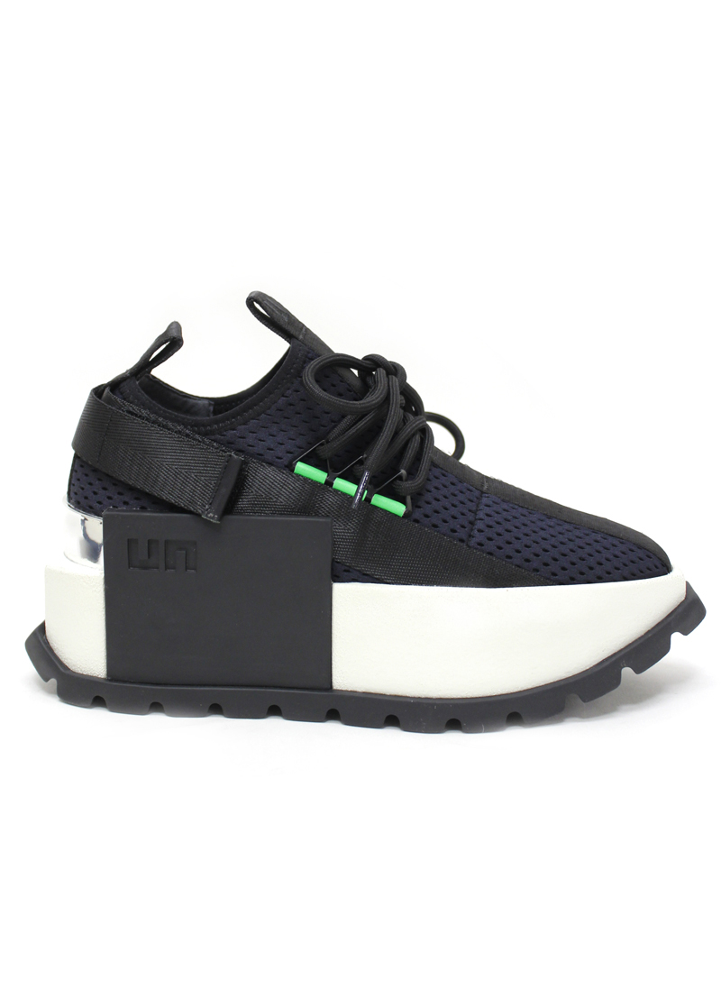 UNITED NUDE Roko Space【21AW】