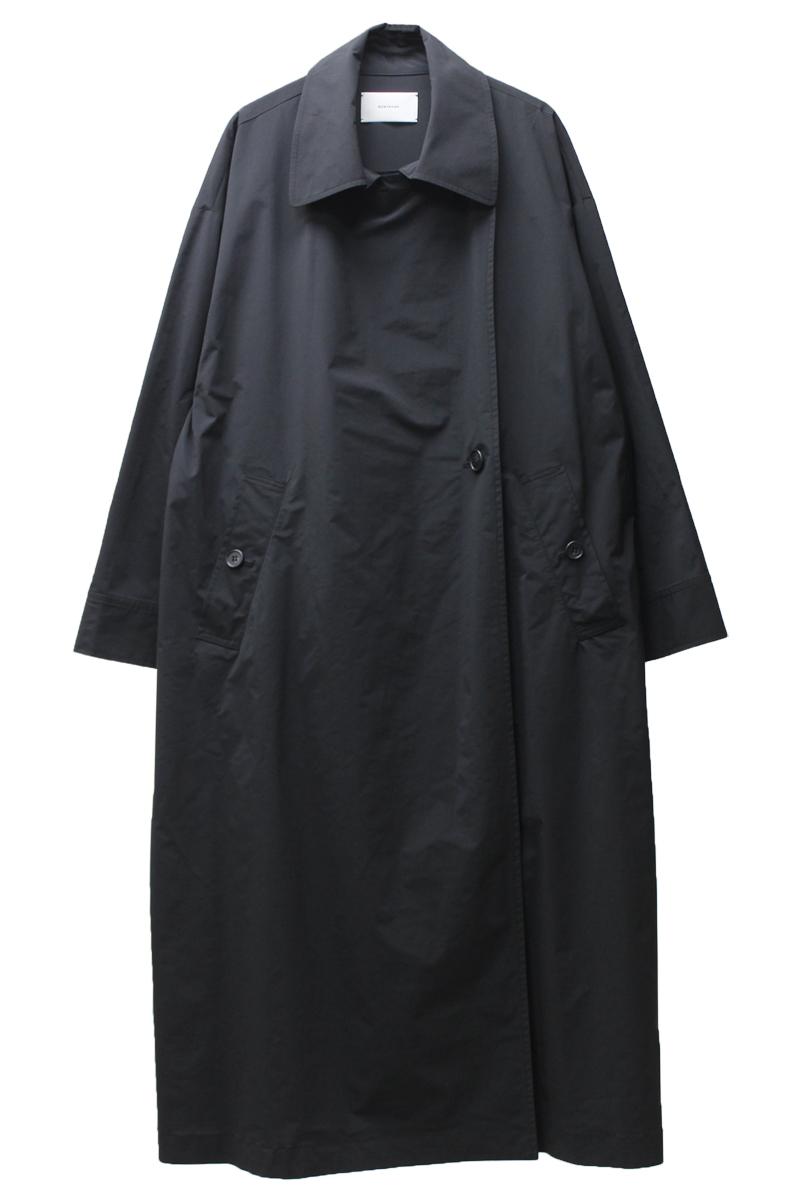 REKISAMI インナーコート付トレンチ【21AW】