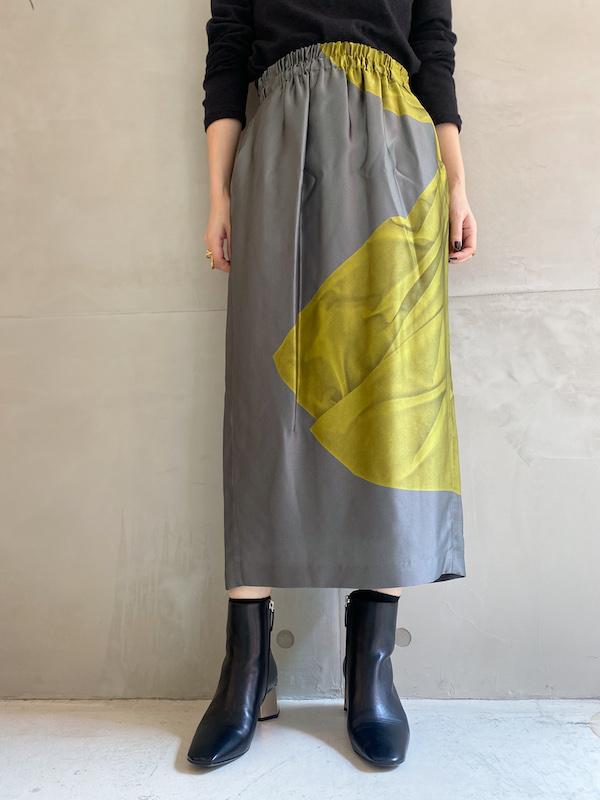 DRIES VAN NOTEN SOFYA スカート 【21AW】